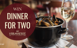 De Brasserie Winter Giveaway