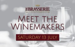 Meet the Winemaker at De Brasserie